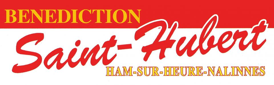 Commune de Ham-sur-Heure-Nalinnes | Fête de la Saint-Hubert