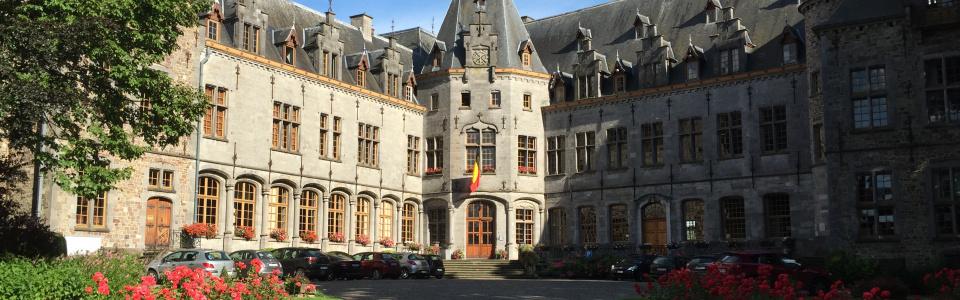 Commune de Ham-sur-Heure-Nalinnes | Contact