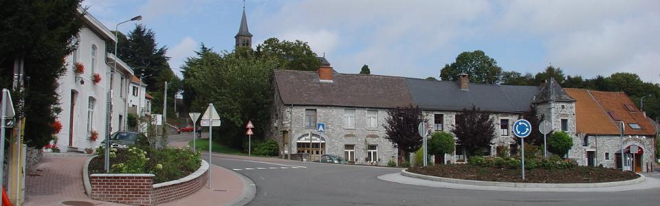 Commune de Ham-sur-Heure-Nalinnes | Jamioulx