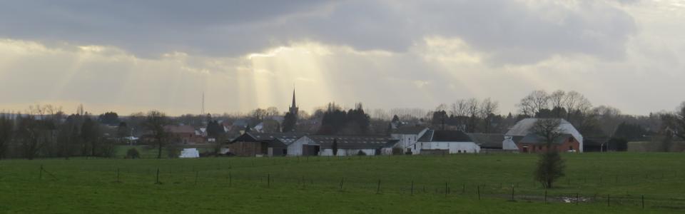 Commune de Ham-sur-Heure-Nalinnes | Marbaix-la-Tour