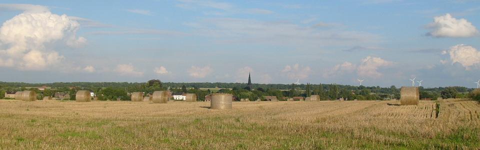 Commune de Ham-sur-Heure-Nalinnes | Nalinnes
