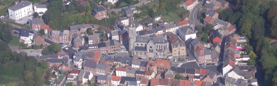 Commune de Ham-sur-Heure-Nalinnes | Présentation
