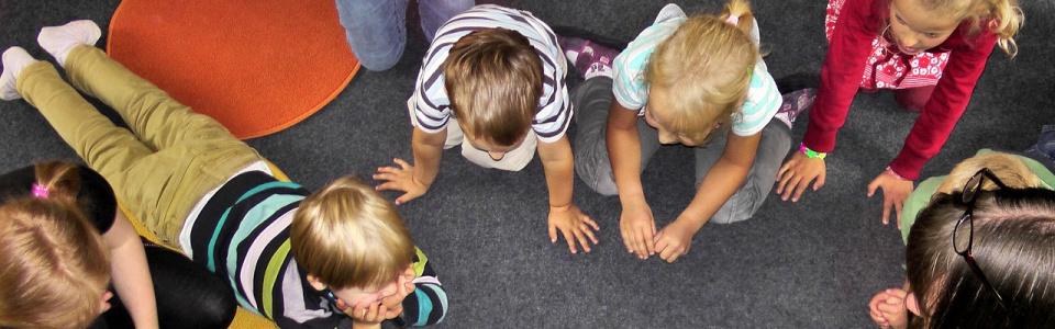 Commune de Ham-sur-Heure-Nalinnes | Appel à candidatures - Préposés aux garderies scolaires