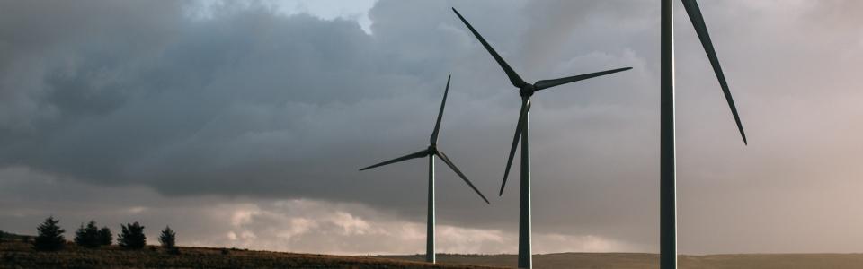 Commune de Ham-sur-Heure-Nalinnes | Implantation d'un parc de 9 éoliennes