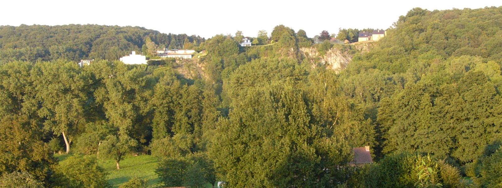 Commune de Ham-sur-Heure-Nalinnes | campagne de jamioulx